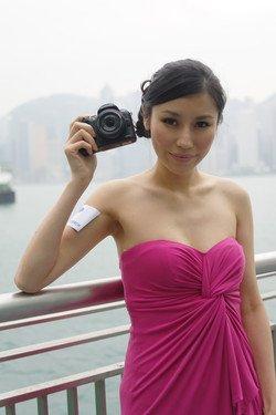 价格差无几!三星NX10香港地区正式发布