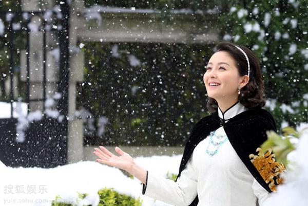 图:电视剧《钻石豪门》精美剧照欣赏 - 18