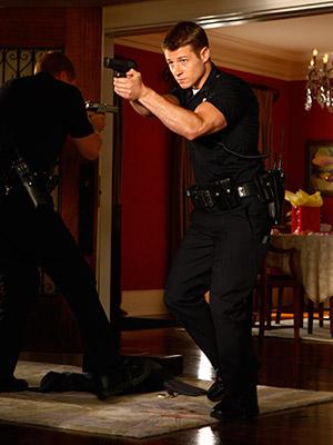 《洛城警事》