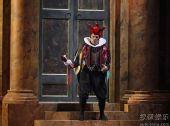 《弄臣》 意大利帕尔玛皇家歌剧院-A组首演-第二幕-里欧・努奇饰利哥莱托