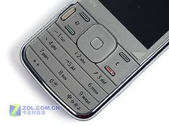彩壳随心换 诺基亚N79深圳特价1630元