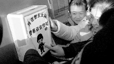 □晚报记者 张玉东/文 周甬/图