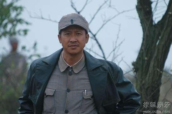 张国强主演《我的兄弟叫顺溜》陈大雷
