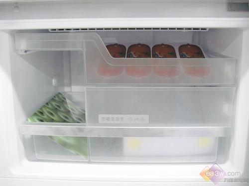 美的三门欧式冰箱 直降700元等您抢先