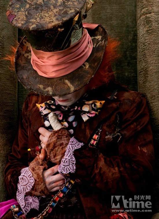 很色的电影_斑斓黑暗的异色童话《爱丽丝》看点十面观-搜狐娱乐