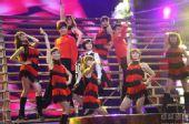 图:《全家都来赛》刘晓庆演绎歌曲