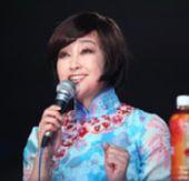 图:《全家都来赛》评委会主席-刘晓庆