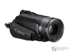高画质摄像机 佳能高清S100套装亮相