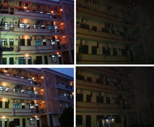南通大学:教学楼、宿舍楼齐熄灯-公益频道