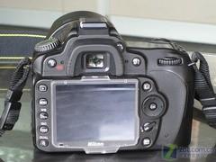 千万像素视频单反 尼康D90套机降至新低价