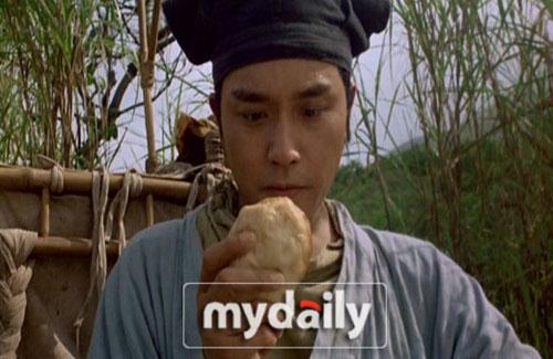 《倩女幽魂》成为韩国观众最想再看一遍的哥哥经典