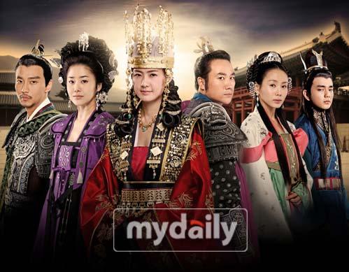 MBC在《善德女王》剽窃案中胜诉