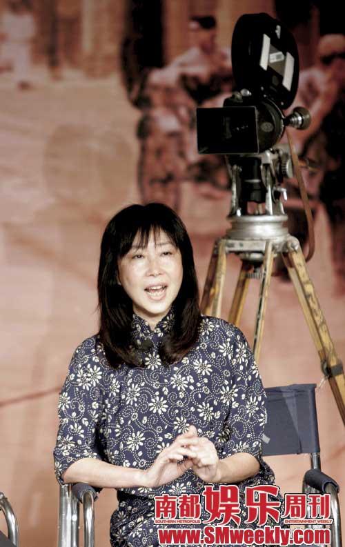香港女性导演张婉婷