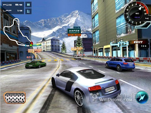 Games on cell phones free download