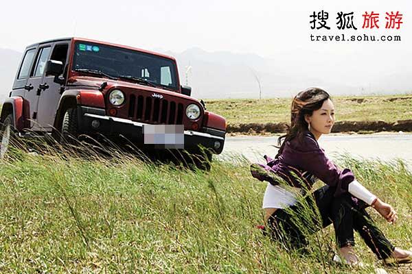 """开上你的""""穿山甲"""" 到京郊山地撒个野"""