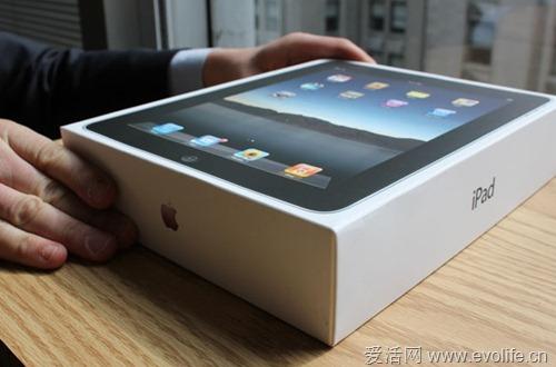 苹果iPad评测