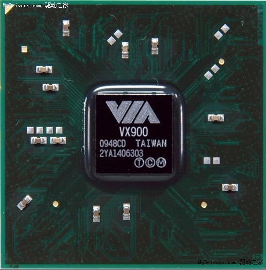 联想、三星欲首发威盛VX900平台上网本