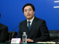 卫生部新闻发言人、卫生部办公厅副主任邓海华