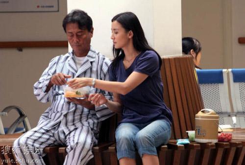 图:电视剧《大女当嫁》剧照欣赏-17新疆大全的电视剧警察图片