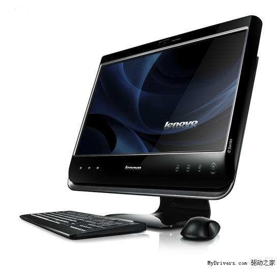 联想发布18.5寸NV Ion 2平台一体机