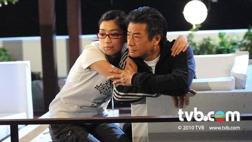 图:TVB新剧《搜下留情》精彩剧照 - 54