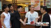 图:TVB新剧《搜下留情》精彩剧照 - 75