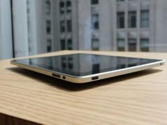 戴尔高管:iPad就是iPod Touch的升级品