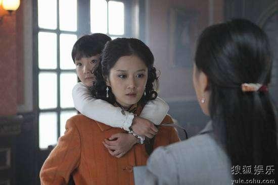 图:电视剧《铁面歌女》剧照 65