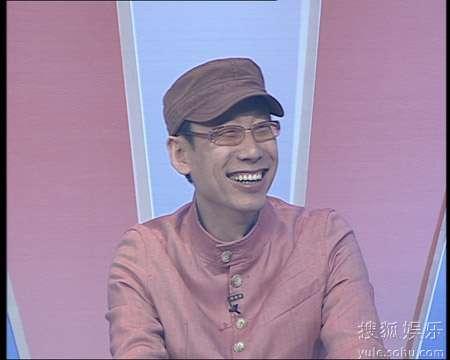 """高玉庆""""我得儿意的笑"""""""