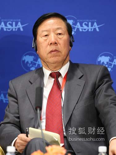 全国社保基金理事会理事长戴相龙