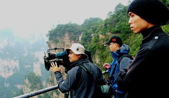 纪录片《魅力中国》10月旅游卫视全球首播