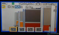丰富手动顶级画质 松下DV旗舰TM700评测