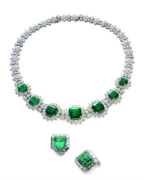 奢华的TTF珠宝