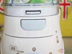 时尚多选择 苏泊尔料理机SJ203A-250