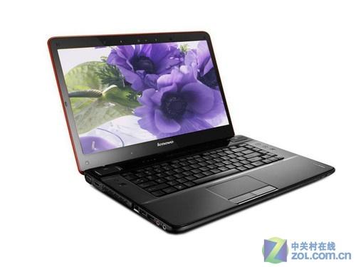 i5芯5730独显 联想Y560劲爆游戏版促销