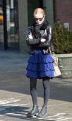 小短裙飘飘:凯特-波茨沃斯2