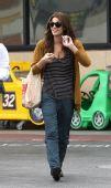 百变条纹衫:艾什莉-格林