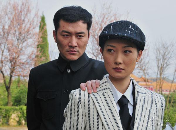 图:电视剧《旗袍》精彩剧照 - 86