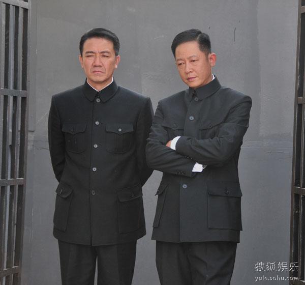 图:电视剧《旗袍》精彩剧照 - 99