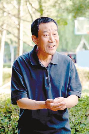 李雪健(资料图)
