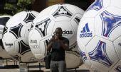 图文:南非世界杯比赛城市 城市一角