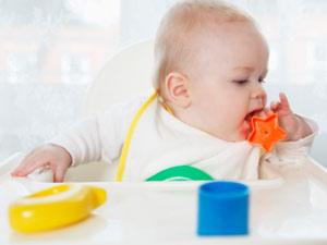 当心这些水果致儿童性早熟