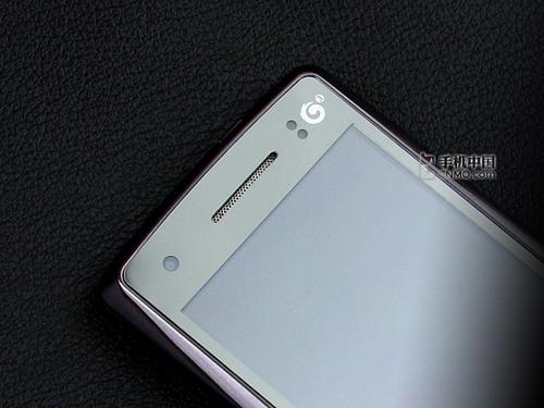 移动定制OPhone商务机 海信E3详尽评测