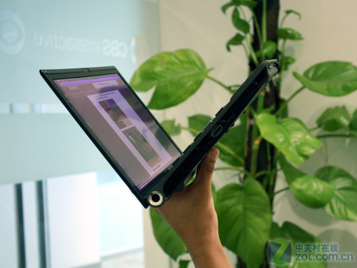 1.4kg梦幻新机皇 索尼Z119挑战性测试