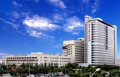 1990年,北京医科大学人民医院关节病诊疗研究中心正式成立.图片