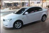 [北京车展探营]荣威350即将于车展上市
