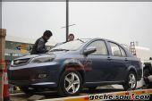 N3/威志改款?夏利两款新车亮相北京车展