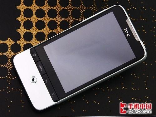HTC Legend(改版机) 3999 元 睿风电讯