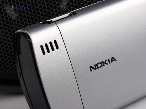 600MHz+500W金属滑盖S60 诺基亚6700s评测