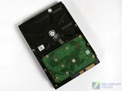 写入速度翻倍 希捷单碟500G硬盘评测